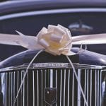 Spirit Wedding Cars Classic wedding cars 1