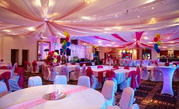 Solihull Arden Club Function Rooms