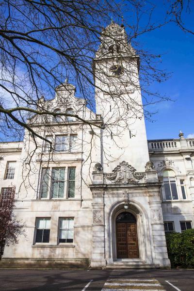 County Hall Kingston Upon Thames Wedding Venues