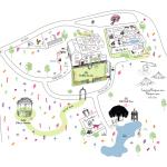 Ash Barton Estate estate map 17