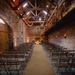 Doxford Barn Weddings Doxford Barns, The Threshing Hall Dru Dodd Photography 1