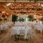 Doxford Barn Weddings Doxford Barns The Great Barn Rosie Davison Photography 4