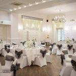 Hythe Imperial Hotel & Spa Hythe Imperial Hotel Spa & Golf Wedding Breakfast 3
