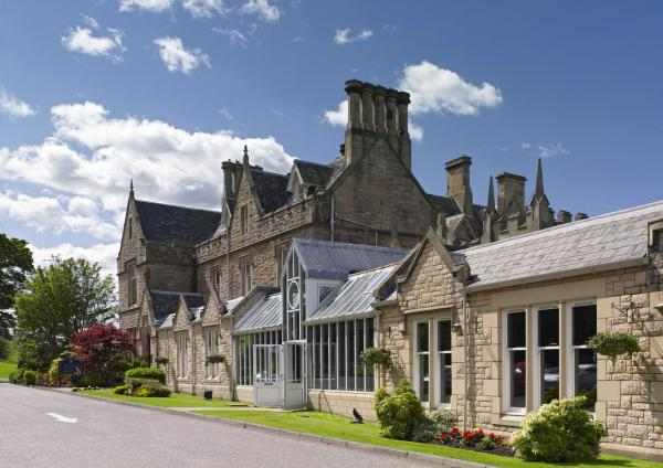 Scottish Laws On Garden Rooms