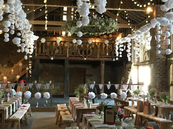 217 Wedding Venues In North Yorkshire
