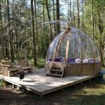 Camp Katur Accommodation