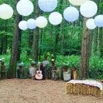 Camp Katur Lights