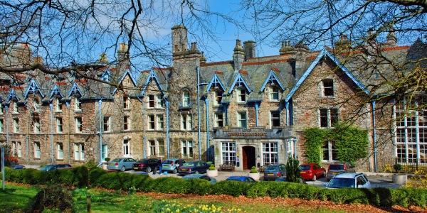 Cumbria Grand Hotel Wedding Venue In Cumbria For Better For Worse