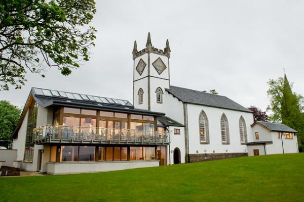 159 Wedding Venues In Greater Glasgow