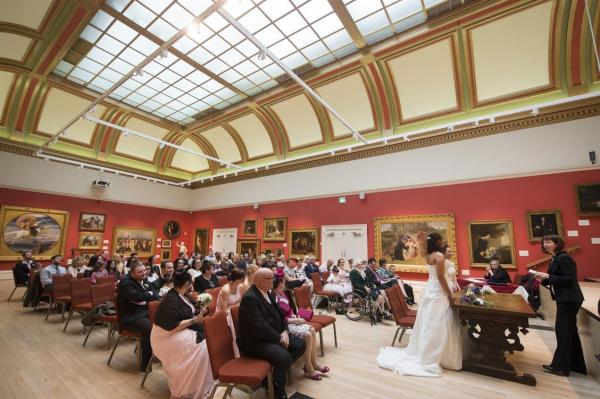 Leicester Museums Room Hire