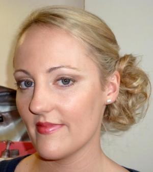 angel faces bridal makeup and hair a hair and beauty specialist in