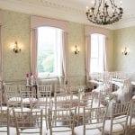 Morden Hall Morden Hall Beautiful seating area in your exclusive wedding venue 38