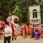 De Vere Beaumont Estate Indian Wedding