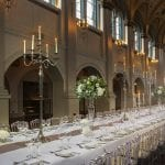 De Vere Beaumont Estate Wedding Breakfast