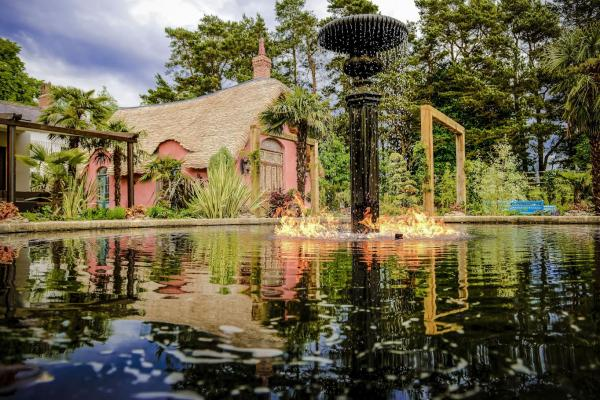 Le petit ch teau otterburn wedding venues for Wedding venues open late
