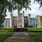 Hensol Castle wedding venue South Wales
