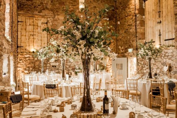 Eden Barn Kirkby Stephen Wedding Venues