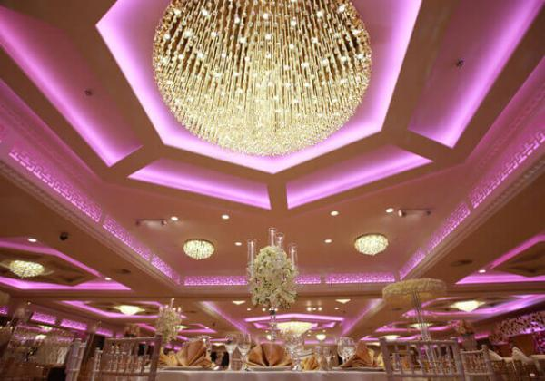 grand sapphire hotel croydon wedding venues