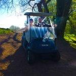 Ridgeway Golf Club Alison 15