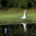 Hallmark Hotel Cambridge Wedding Golf Course 1