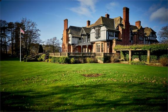 Inglewood Manor Wirral Wedding Venues