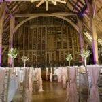 The High Barn High Barn Events weddings 1