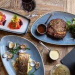 Chichester Harbour Hotel Food