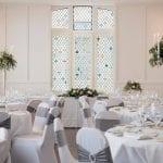 Chichester Harbour Hotel Wedding Breakfast