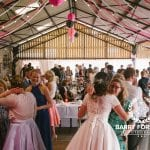 Dale Farm Weddings Katy & Tom Wedding Dale Farm, Yorkshire Wedding Photography by Barry Forshaw 14