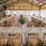 Dale Farm Weddings venue 20