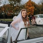 THE CAMPERVAN WEDDING CO Lee Sam shustoke barn GN205784 9