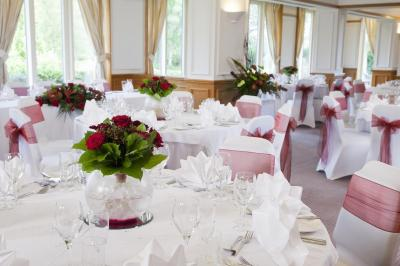 Holiday Inn Maidstone, Sevenoaks wedding venues