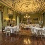 Thirlestane Castle greenroom 2
