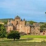 Thirlestane Castle grounds 4