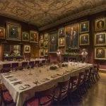 Thirlestane Castle redroom 3