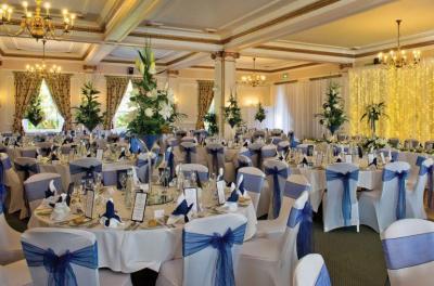 Tregenna Castle St Ives Wedding Venues