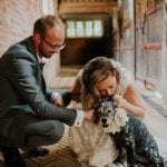 Kingsettle Stud Rob & Lois's Kingsettle Stud Wedding 10