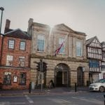 Bewdley Museum and Guildhall 12714a.jpg 1