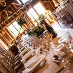 Stanlake Park & Vineyard wedding venue Berkshire table and chairs