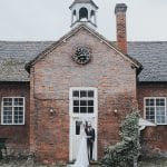 Stanlake Park & Vineyard wedding venue Berkshire outside