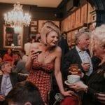 Bull & Gate Kentish Town stylish London WeddingJodie + LaurenceMegan Elle Photograhy0739 min 9