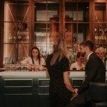 Bull & Gate Kentish Town stylish London WeddingJodie + LaurenceMegan Elle Photograhy0764 min 11