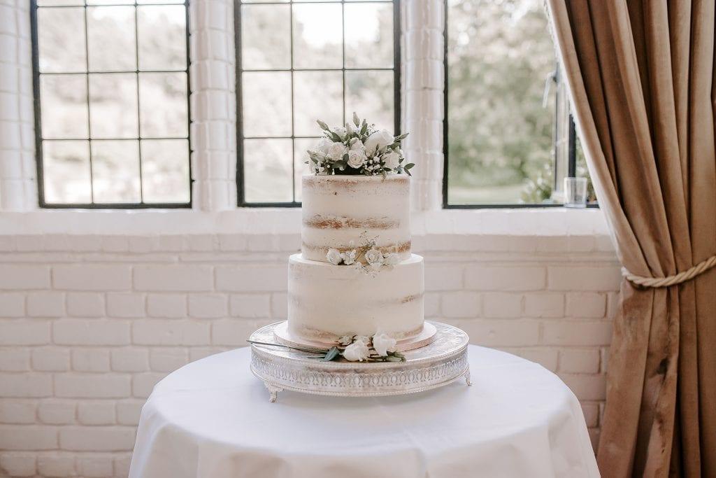 The Ultimate Wedding Budget Guide Wedding cake 5