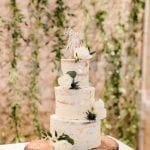 Cake Daydreams Wedding cakes 1