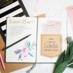 Olivia Rose Wedding planner 1