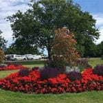 Crondon Park