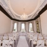 Bourton Hall Ceremony