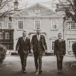 Bourton Hall Wedding 16