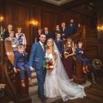 Bourton Hall Wedding 18