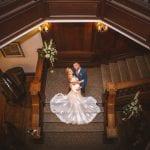 Bourton Hall Wedding 19